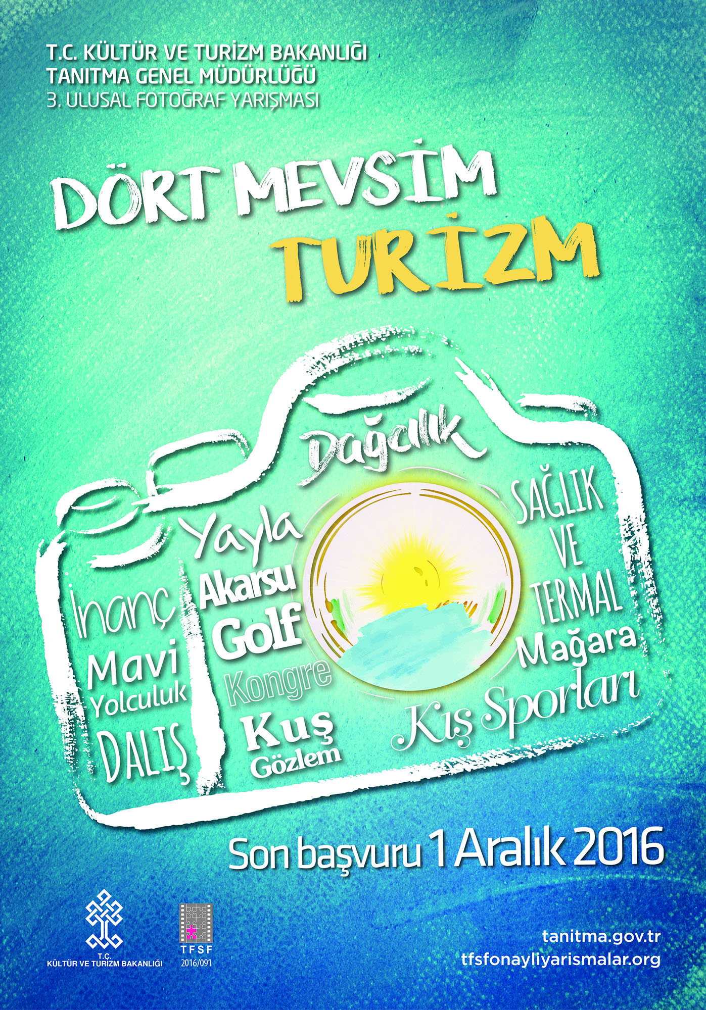 Alternatif Turizm Afis